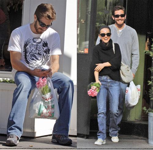 Jake Gyllenhaal E Natalie Portman Gossip