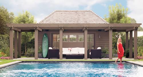 La casa delle vacanze di gwyneth paltrow gossip - La casa delle vacanze ...