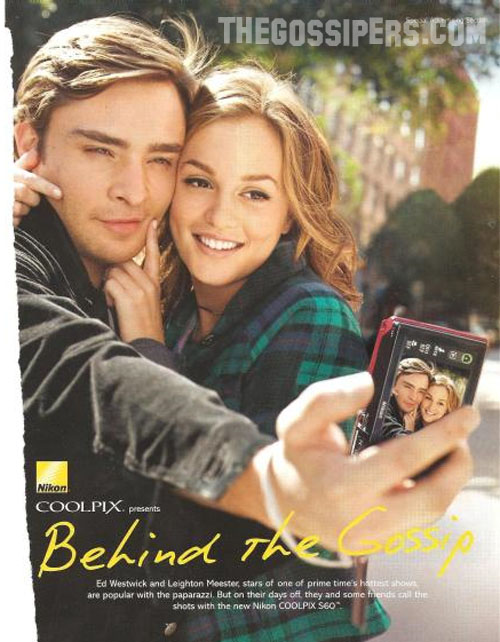 Leighton meester dating ed westwick 2018