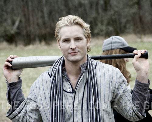 twilight peterfacinelli Gli altri ragazzi di Twilight n. 2: Peter Facinelli