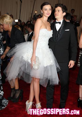 Miranda Kerr E Orlando Bloom Gossip