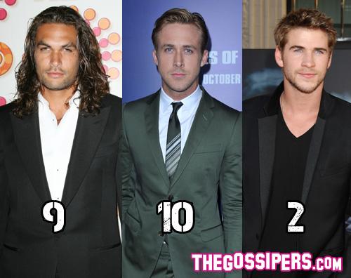 peopleclass E Bradley Cooper luomo più sexy per People