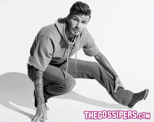 1203 beckham 670 David Beckham in forma a 36 anni