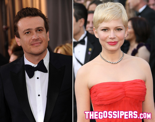 jason.michelle Michelle Williams e Jason Segel sono una coppia?