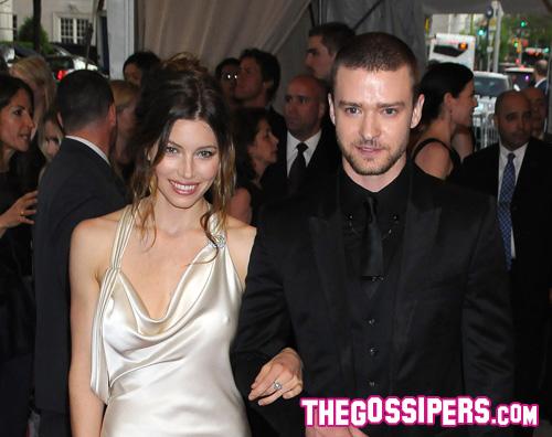 jessicabiel Justin Timberlake e Jessica Biel ufficializzano la gravidanza