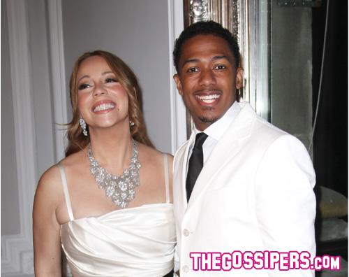 mariah nick 1 Quarto anniversario per Mariah Carey e Nick Cannon