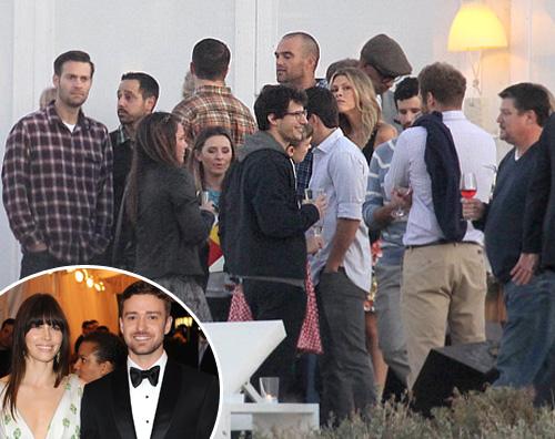 Matrimonio In Puglia Justin Timberlake : Justin timberlake e jessica biel pronti a sposarsi in