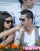 FOTO GALLERY: Irina Shayk a Madrid con Cristiano Ronaldo