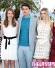 "Cannes 2013: Emma Watson presenta ""The Bling Ring"""