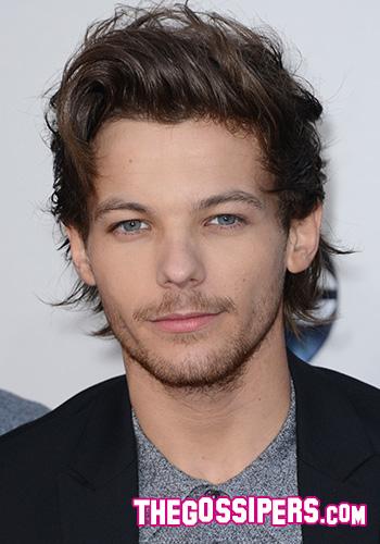 Louis tomlinson amas 2013