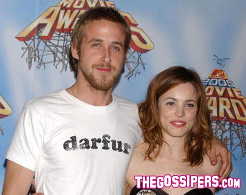 arroyo Ritorno di fiamma tra Ryan Gosling e Rachel McAdams?