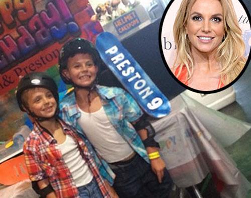 Foto: © Britney Spears