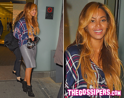 Beyonce lancerà una linea di abbigliamento sportivo  62ba98addac