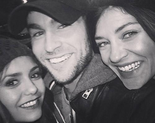 Foto: @Instagram/ Jessica Szohr