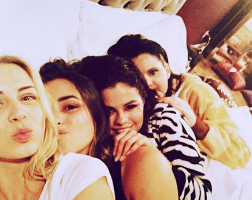 Foto: Instagram/ Selena Gomez