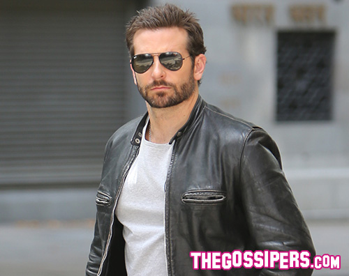 Bradley Cooper2 Bradley Cooper senza barba per The Elephant Man