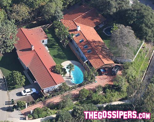 Villa Indovina la villa da 2milioni di dollari