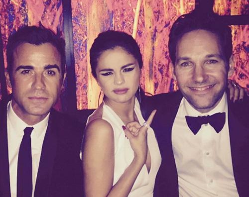 Foto: @Instagram/ Selena Gomez