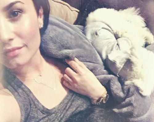 Foto: @Instagram/ Demi Lovato