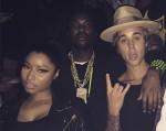 Foto: @ Instagram/ Justin Bieber