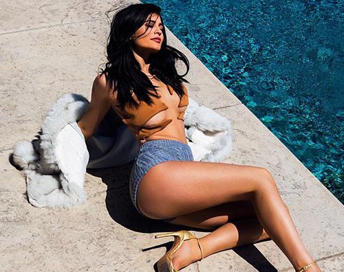 Kylie Jenner Instagram Kylie Jenner Non sono incinta