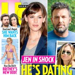 La cover di Us Weekly