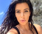 Foto: @ Instagram/ Kim Kardashian
