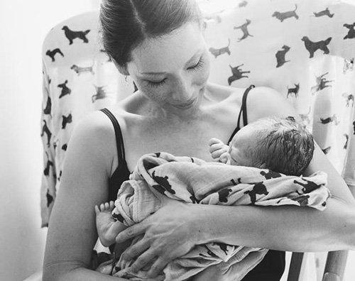 Lucy Liu Lucy Liu è diventata mamma