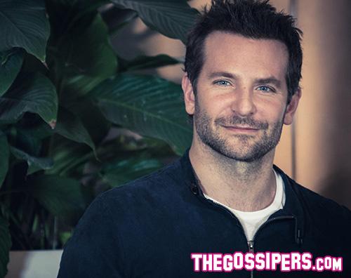 """Bradley Cooper Bradley Cooper a Roma per """"Burnt  Il Sapore del Successo"""""""