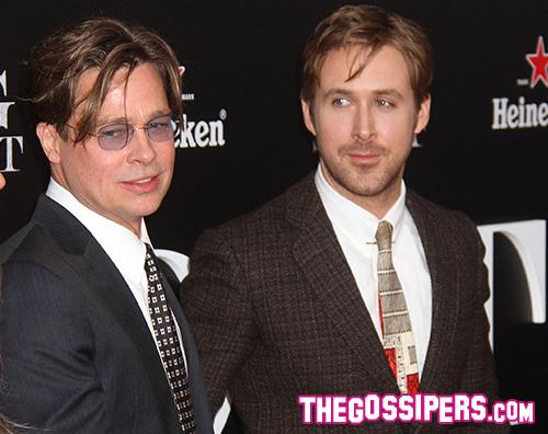 The Big Short 21 Il cast di La Grande Scommessa a NY per la premiere