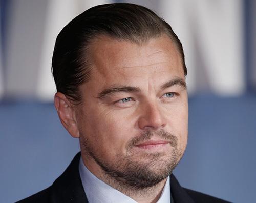 Leonardo Di Caprio Leonardo DiCaprio è tra le 100 persone più influenti al mondo per il Time