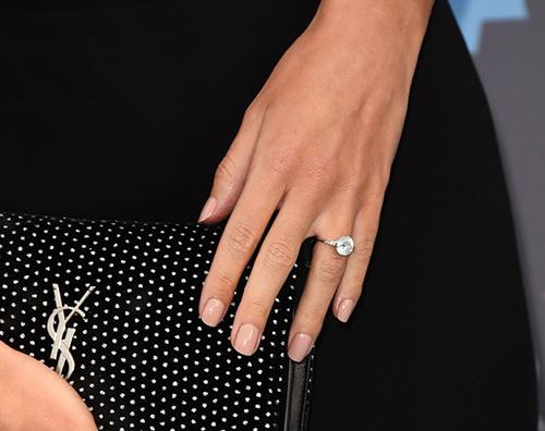 Rosie Huntington Whiteley Rosie Huntington Whiteley e Jason Statham sono fidanzati