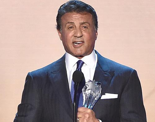 Sylvester Stallone Critics Choice Awards 2016: la lista dei vincitori