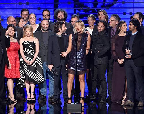 People Choice Awards 2016: la lista dei vincitori