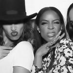 Weekend di reunion per le Destiny's Child | Gossip