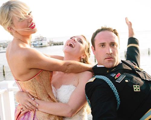 Taylor Swift, performance a sorpresa al matrimonio di una fan