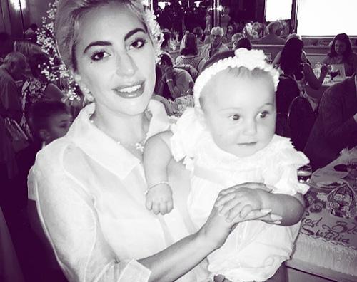 Foto: @ Instagram/ Lady Gaga