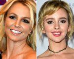 Britney Spears e Natasha Bassett