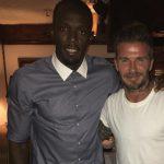 Foto: @ Instagram/ Usain Bolt