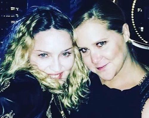 Foto: @Instagram/ Madonna
