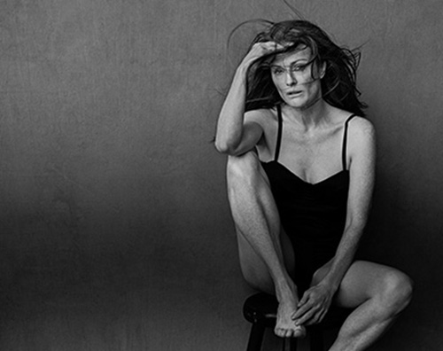 Pirelli 4 Nicole Kidman e colleghe, senza makeup per il calendario Pirelli