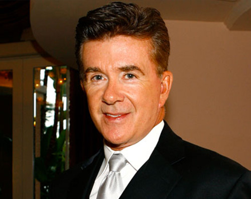 Alan Thicke E morto Alan Thicke il papà di Genitori in Blue Jenas