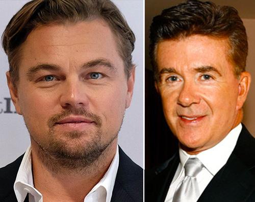 Leo DiCaprio Alan Leonardo DiCaprio ricorda Alan Thicke su Facebook
