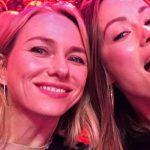 Foto: @ Instagram/ Naomi Watts