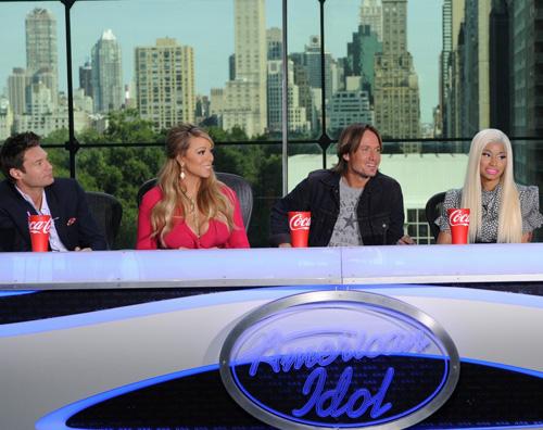 I giudici di American Idol