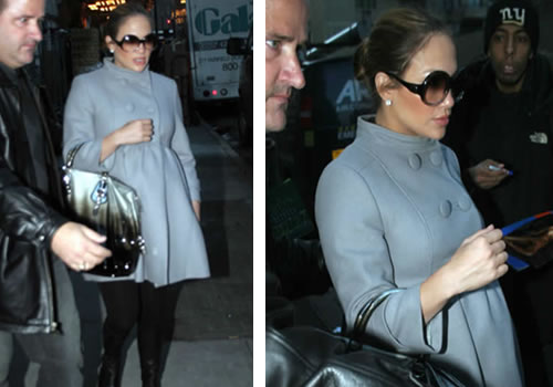 jloingiro1 Jennifer Lopez si fa rivedere a NY