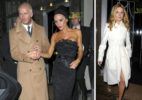 nyespice1 Le Spice Girls unite per il Capodanno