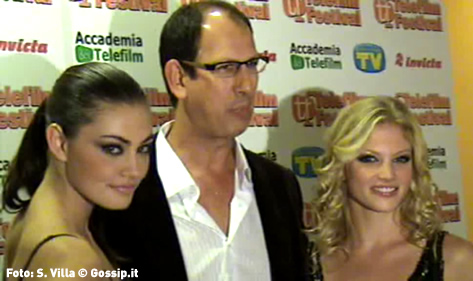 h2o Impressioni dal Telefilm Festival 2008