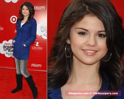 selenayouth Selena Gomez per Power Of Youth