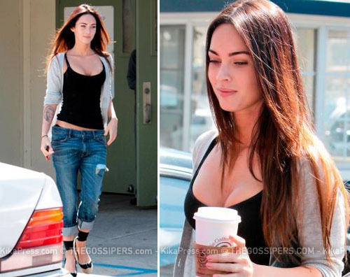 megan Megan Fox è tornata single?